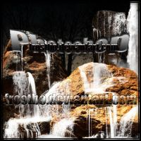 Waterfall PS Brush SET 1 by FrostBo