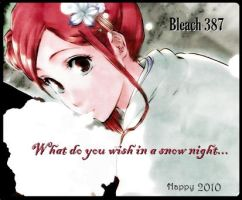Snow Night 2010 by Lyhime