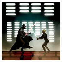 luke, I am your father by dots-and-lines