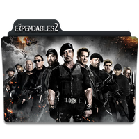 The Expendables II by jithinjohny