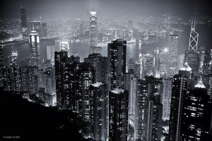 Re Energize Hong Kong by AndrewToPhotography
