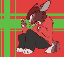 dont give me candy canes by buttmafia