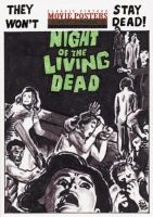 Night of the Living Dead by tdastick