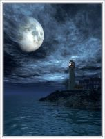 Lighthouse by 00AngelicDevil00