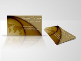 Business Card 11 by acmmech