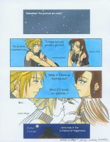 FFVII: TifaXCloud Our Promise by Ryoko-and-Yami
