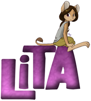 Character - Lita by mewgal