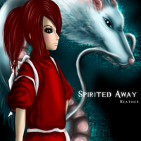 Spirited Away by Heather91