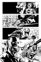 THE DEVILERS #1 PG 1 by MattTriano