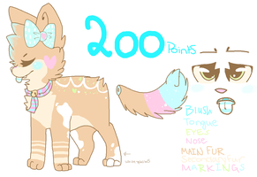 Adoptable *Closed by g-h-o-s-t-l-y