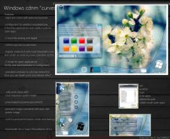 windows codename 'curves' by gieffe22