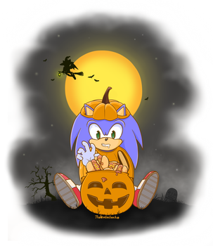 Happy halloween! by TheWinterTouch