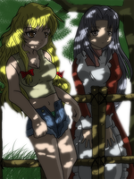 Touhou? by DKLreviews