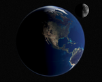 Earth by Stormchaser2oo6
