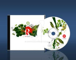 MY PORTOFOLIO CD by rigowurx