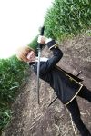 GINTAMA: Tripping Over Traits by Tavick