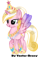 princess Starwish by Vector-Brony