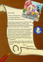 Bab's Letter by rjrgmc28