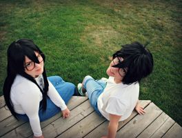 Hey You :: Homestuck by dawnleapord