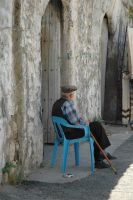 South East Anatolian V by cathshee
