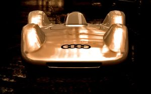 Auto Union  Type C Streamliner by JGDA9RS