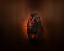 Kanye West - Wallpaper V2 by lebthug23