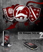 FK Sarajevo wallpaper vol.2 by insight04