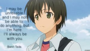 A Golden Time Quote by Doppelmore