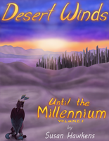 Desert Winds- Cover by Hawksfeathers97