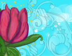Mother's Day 2016 FREE Background Stock by bassgeisha