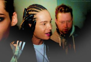 Tom MandG by StephiKaulitz
