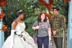 Another shot of Tiana and Naveen by PrincessCarol