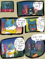 Pmd event 2 pg.1 by Srarlight