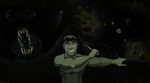 How Riddick Rules the Dark by RED-Undead