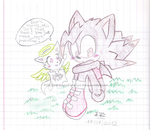 .:gift:. don't worrie, Canon  ^^ by POLISHhedgieFanGirl