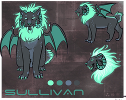Sullivan [ADOPTED] by Surgeonn