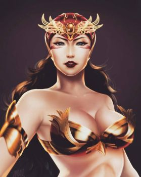 Concept Darna by lawliet21-27