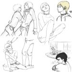 SketchDump: 1.30.12 by AestheticRift