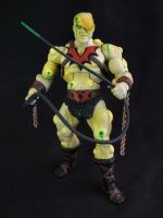 MOTUC custom Infector 3 by masterenglish