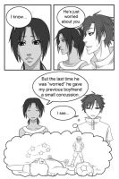A Brothers Love p.8 by Gabbi