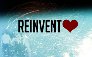 Reinvent love 2 by ryanwell