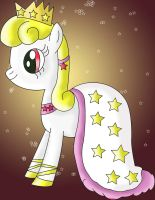 Yellowstar the star. by Mast88