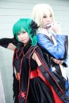 Macross Frontier: Siblings by MIZUKIxT