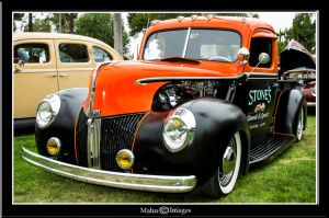 40 Ford Pick-Up by mahu54
