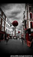 London 4 by MANIACGFX