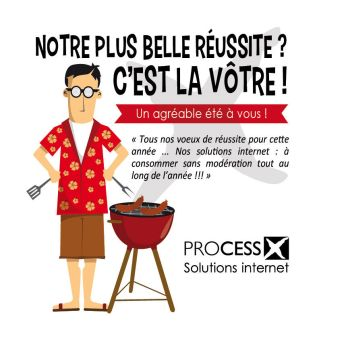 Ete 2014 by Agence-Web-Processx