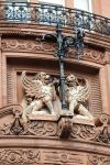 Ornamentation - London 2014 by wildplaces