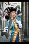 Hetalia: Regal by LiquidCocaine-Photos