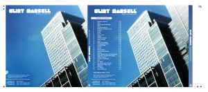 Clint Mansell CD Cover by wogyac