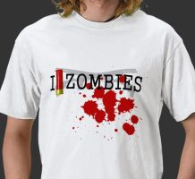 12 Gauge Zombie Love by TacoAce